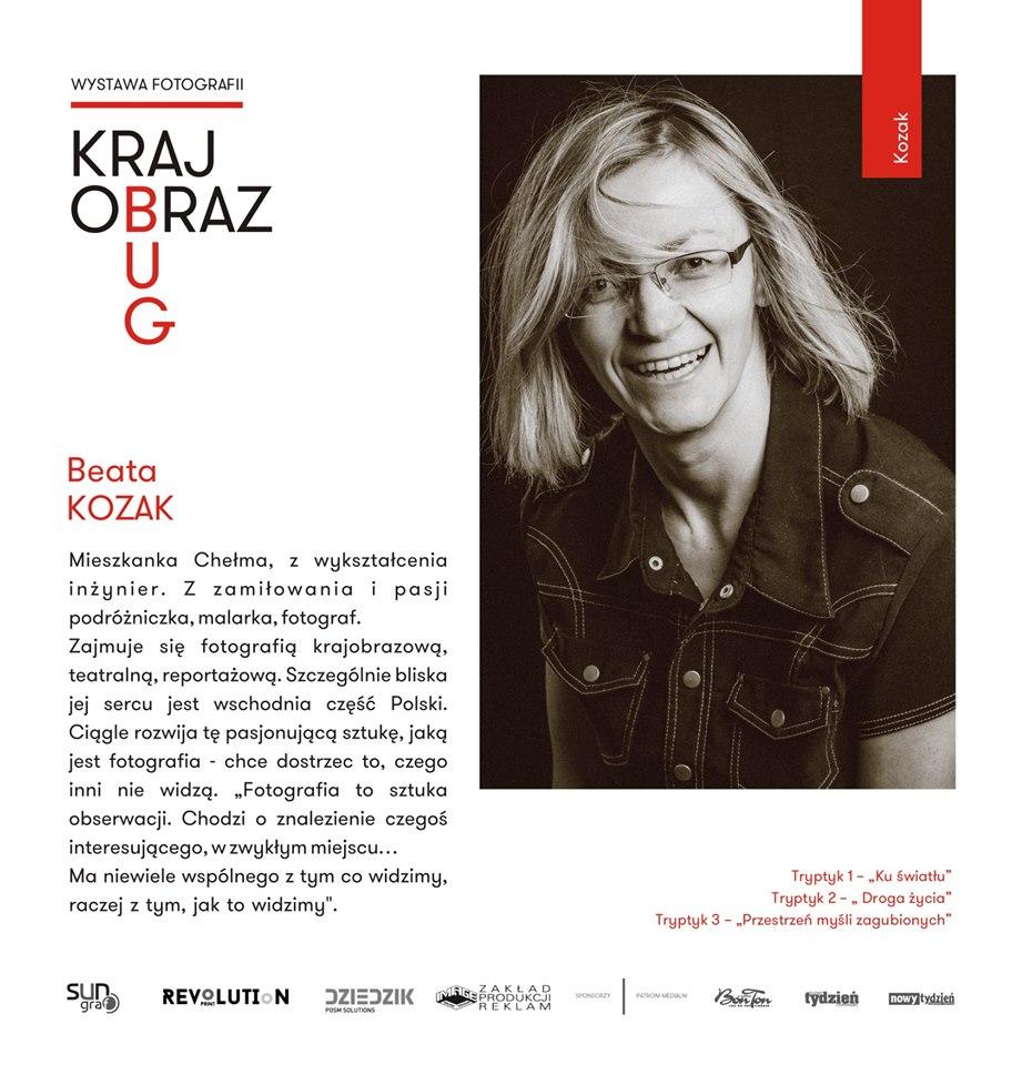 kb biografie kozak beata