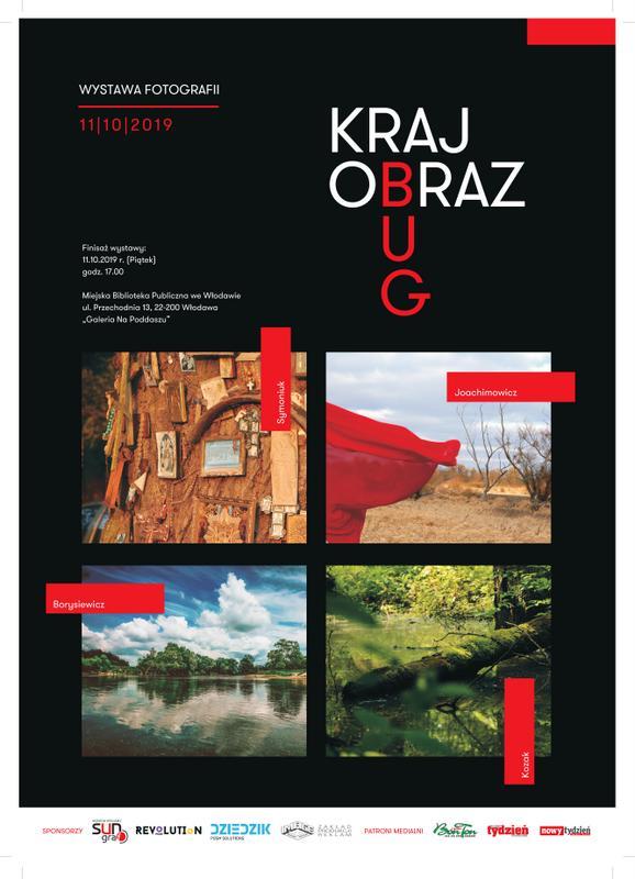 krajobraz bug plakat 01