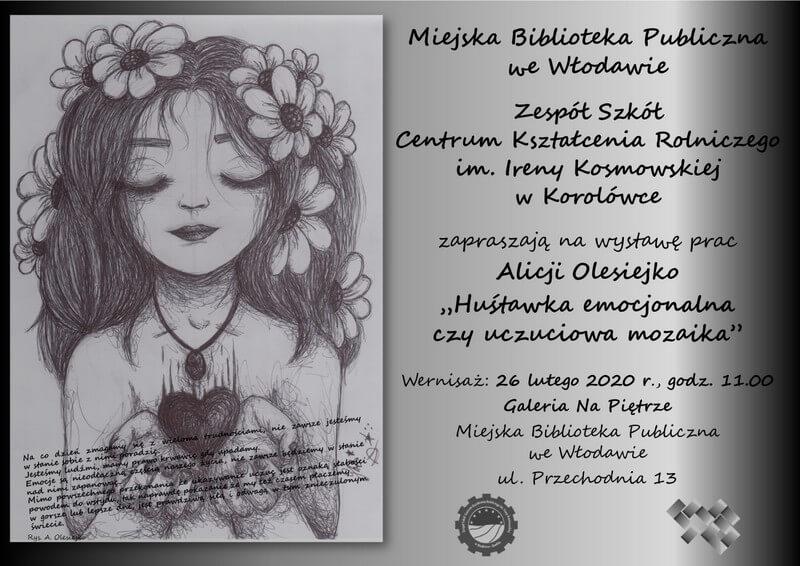 olesiejko plakat 01